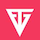 Pink FindTrainGain logo for the Live Fitness Class Portion of the website